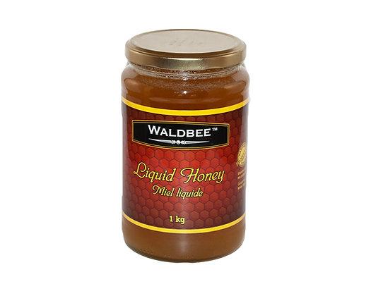 1kg Liquid Honey