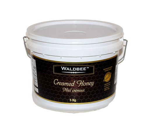 5kg Creamed Honey