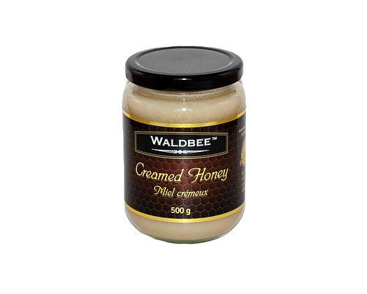 500g Creamed Honey