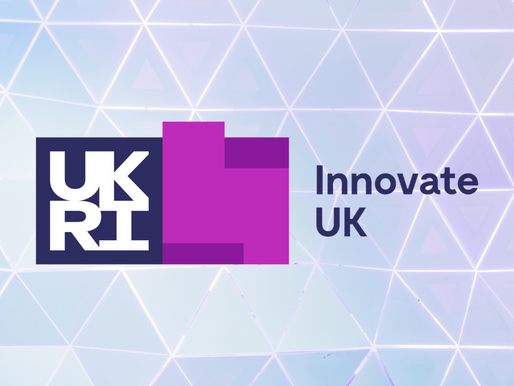 EMenu Now Wins Innovate UK 'Sustainable Innovation Award 2020', Securing Significant Funding.