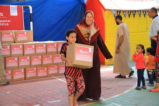 Charity ramadan appeal