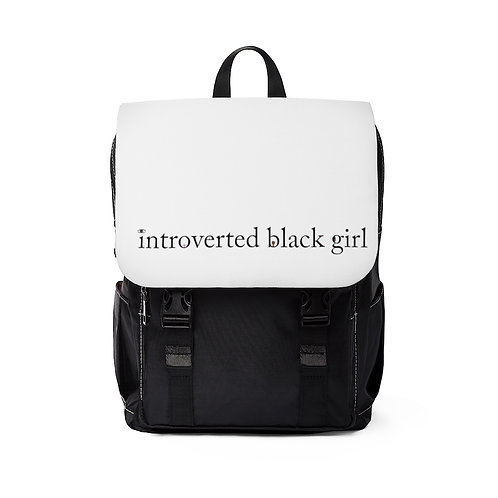 Copy of Copy of Copy of Unisex Casual Shoulder Backpack