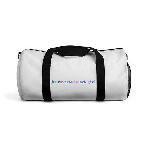 Copy of Duffel Bag
