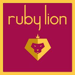 Ruby Lion Tea Logo_sq_out