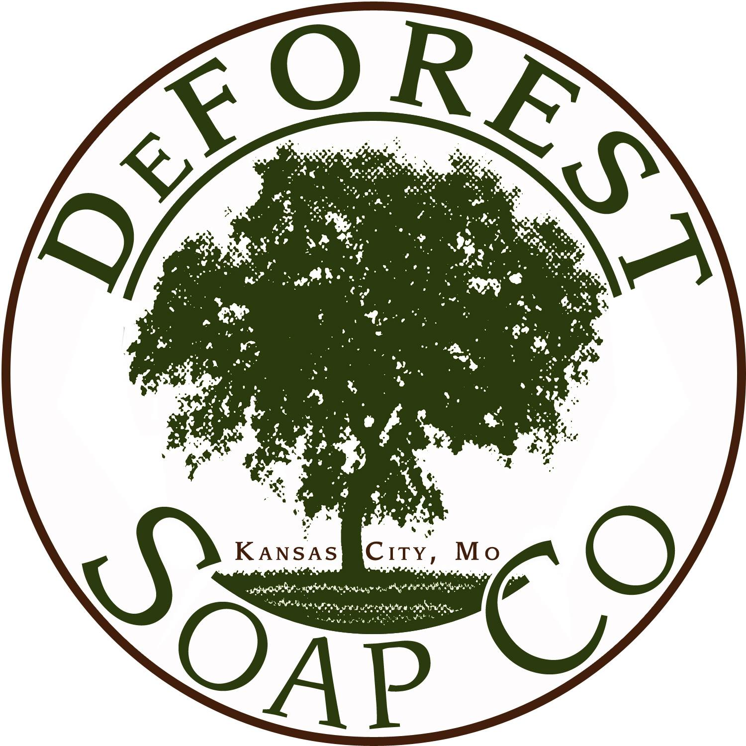 deforest soap