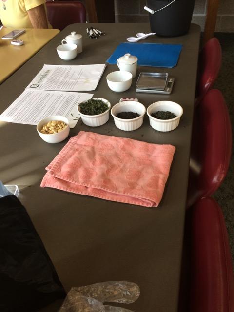 Ready for a Cabinet of Curiosi-Teas