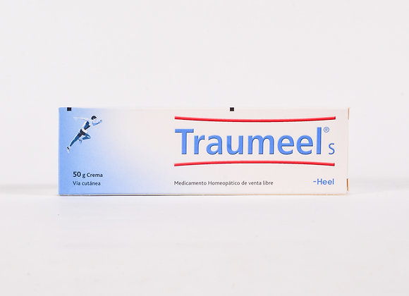 TRAUMEEL CREMA
