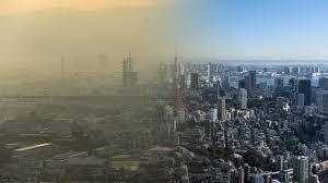 El penoso 'top' de las ciudades más contaminadas del mundo.