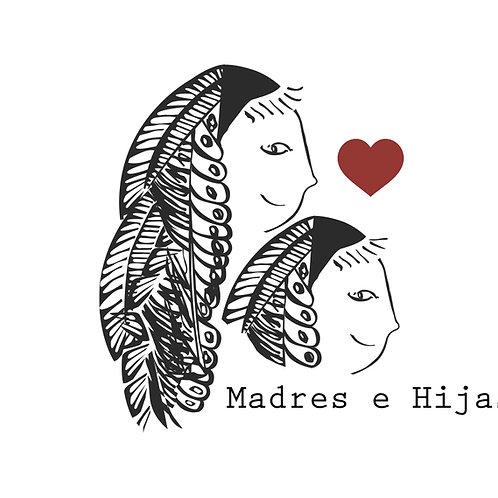 Cartilla Madres e Hijas