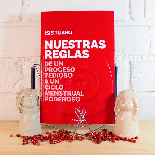 Libro NUESTRAS REGLAS