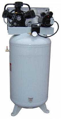 Compresseur 80 gallons - 220v - 16.5 cfm @ 100 psi