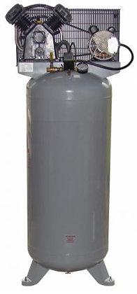 Compresseur 60 gallons - 220v - 11.2 cfm @ 100 psi