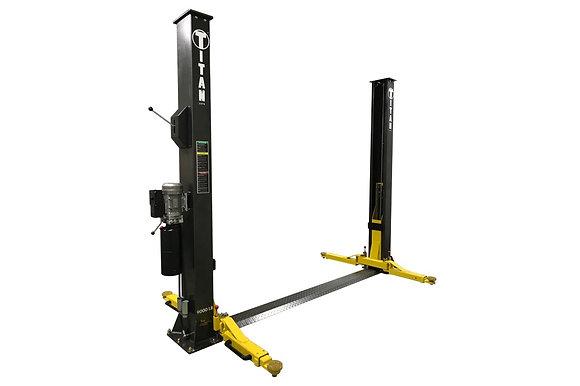 2 colonnes - hauteur réduite - 9000 lbs PREMIER
