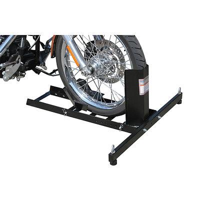 Wheel chock - pour table ou remorque