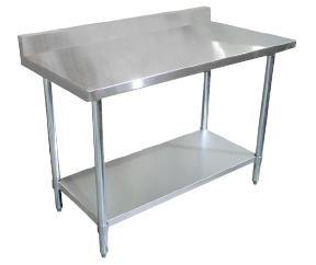 TABLE DE TRAVAIL - 30x96 - DOSSERET 5po