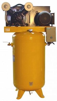 Compresseur 80 gallons - 220v - 30 cfm @ 100 psi