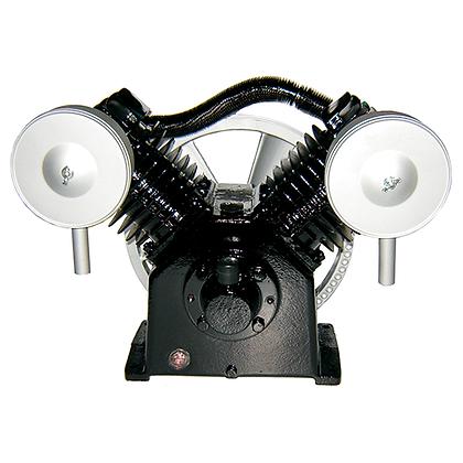 Pompe de compresseur - 30 cfm @ 100 psi