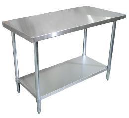 TABLE DE TRAVAIL - 30x60