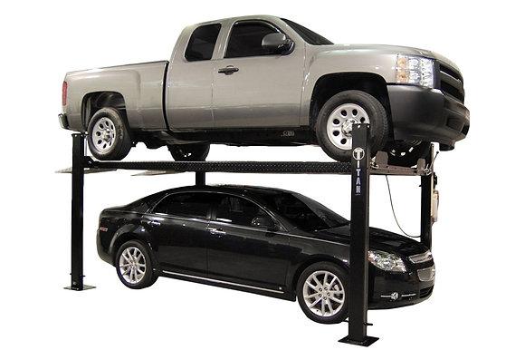 4 POTEAUX XLT (plus haut et long) storage 8000 lbs