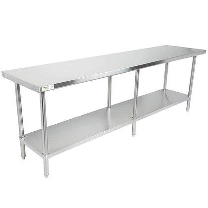 TABLE DE TRAVAIL - 30x96