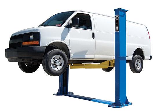 2 COLONNES - hauteur réduite - 12,000 lbs