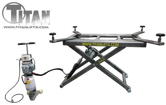 CISEAU - 110 volts - 6600 lbs