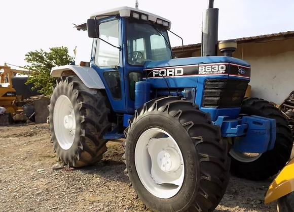FORD 8630  1993