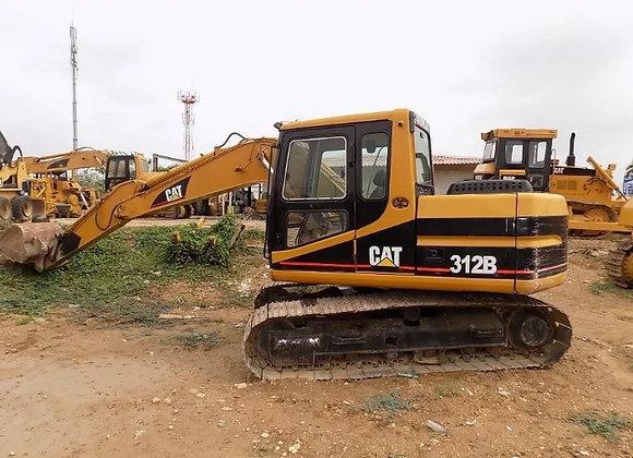 CAT 312B 1999