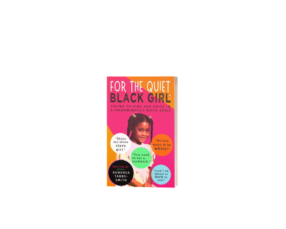 Book Talk: For the Quiet Black Girl