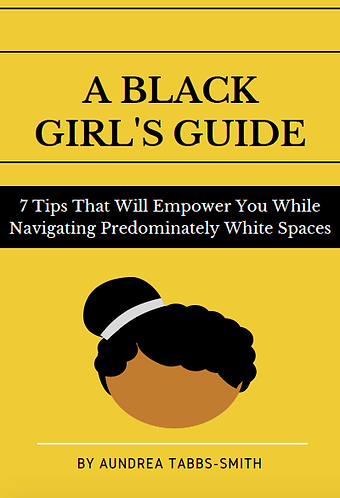 A Black Girl's Guide