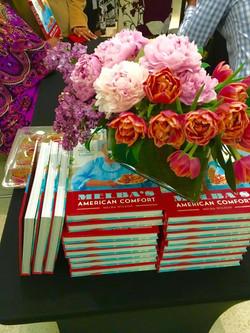 Melba Wilson's Book Event