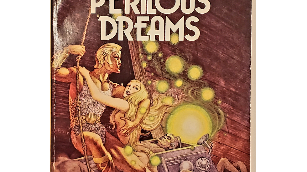 Perilous Dreams by Andre Norton