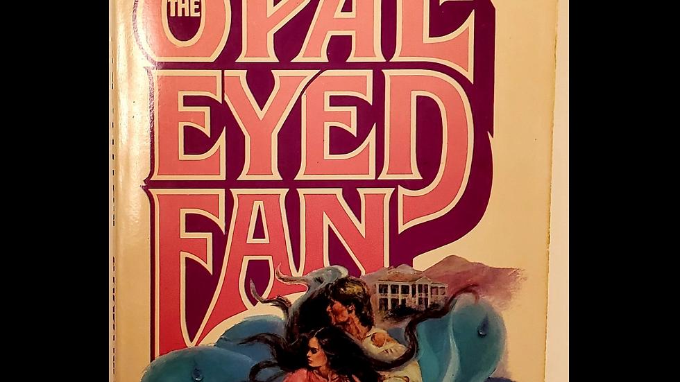 Opal-Eyed Fan by Andre Norton