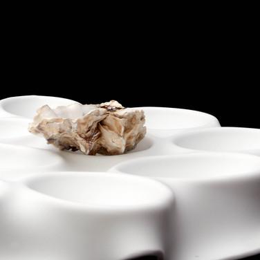 Clots ostras