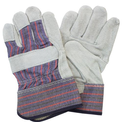 Gunn Cut Leather Gloves