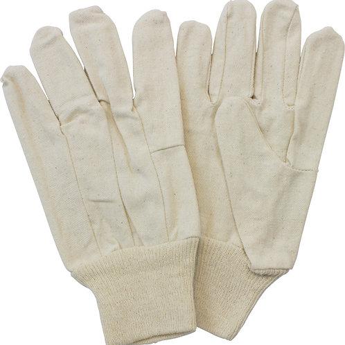 Cotton Canvas Gloves 8 oz.