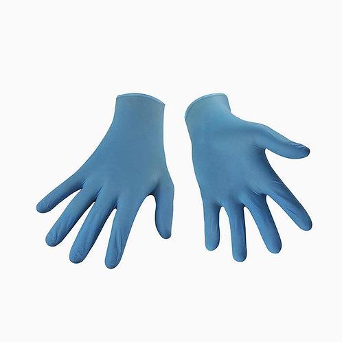 Nitrile/Vinyl Blend Gloves 5 mil
