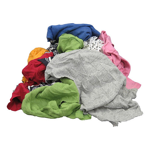 Colored Polo Rags