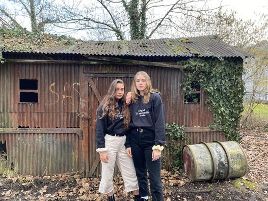 Lisa+Hanna Gleise