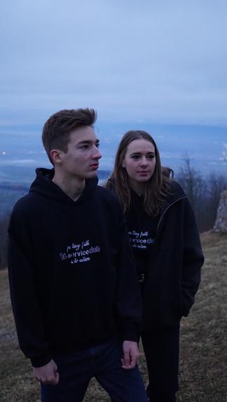 Hanna+Finn Blauen