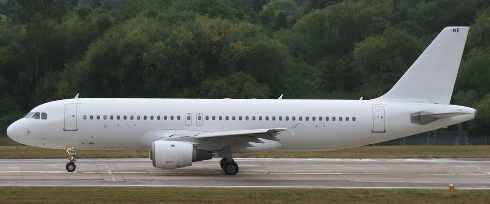 A320 -177Y