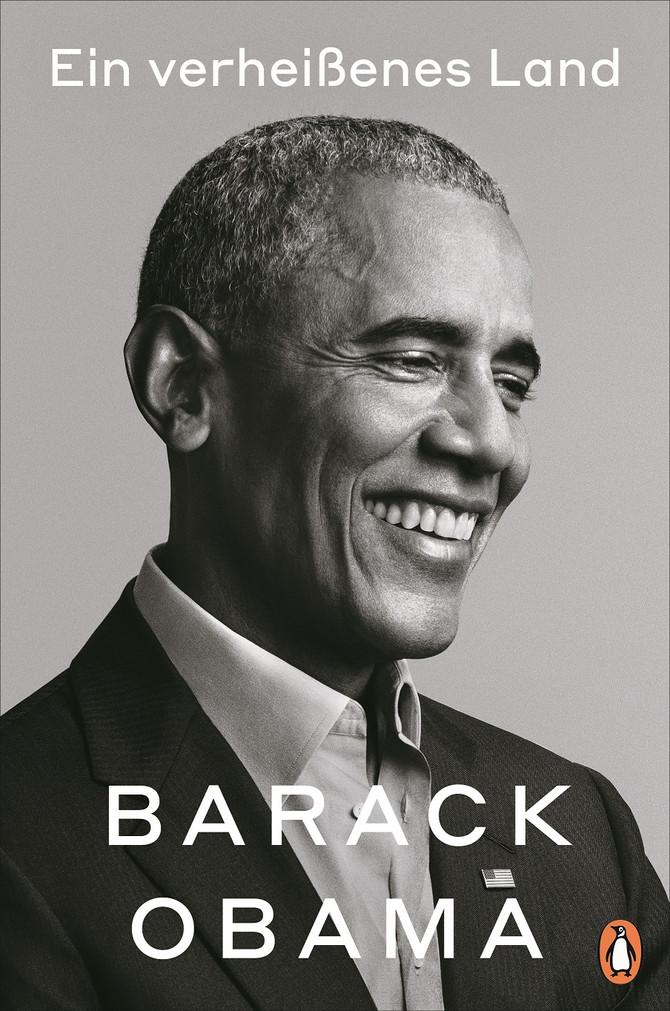 1024 Seiten und 18 Löcher mit Barack Obama