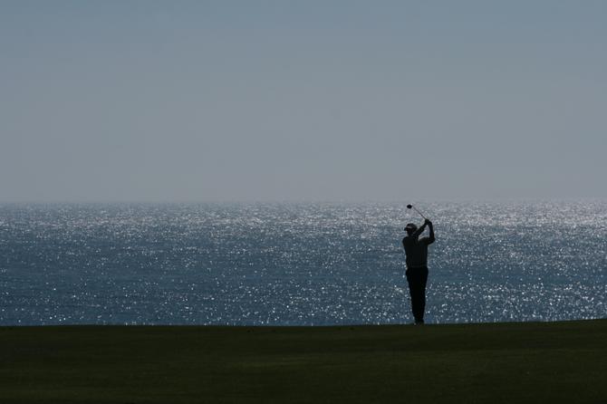 Golftypen: Erkenne Dich selbst
