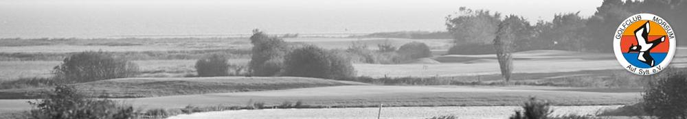 Springers Liebling: der Golf-Club Morsum