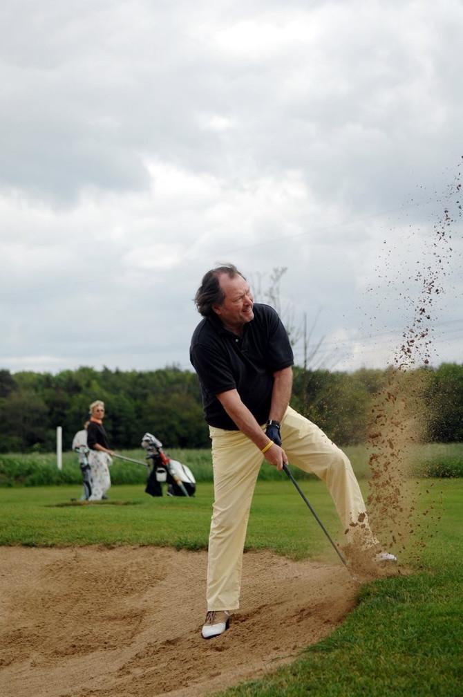 Was Golfer so zu sagen haben...