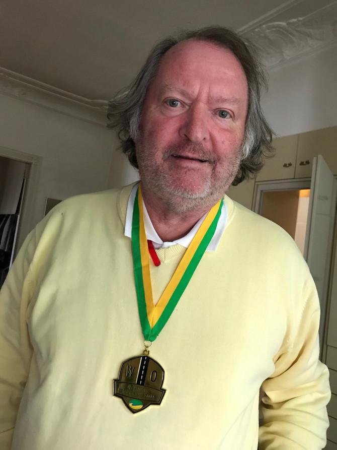 Ryder Cup 2019 an der Pinnau! Ich bin Sieger und Verlierer! Wie schon so oft im Leben...