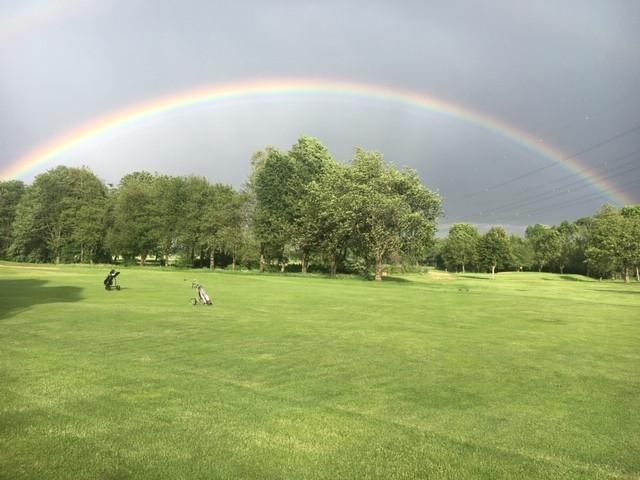 Regenbogen - faszinierendes Schauspiel unserer Natur!