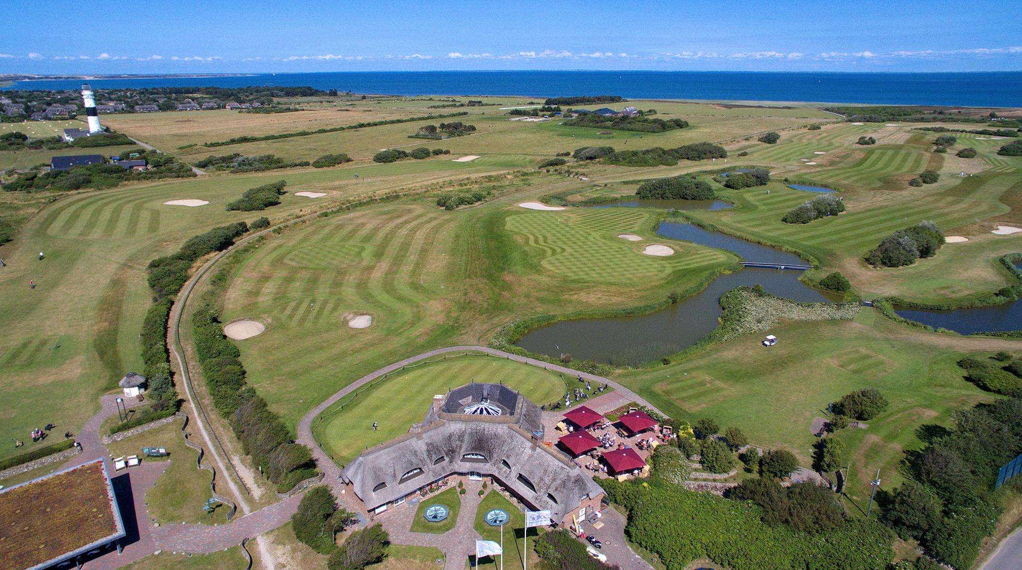 Golf Club Sylt