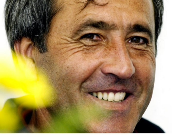 Seve: Always on Our Mind…