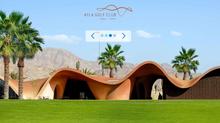 Ayla Golf Club - die neue Golfperle im Mittleren Osten